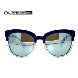 Christian Dior Sunglasses DiorSight1 SLU11BGCHC